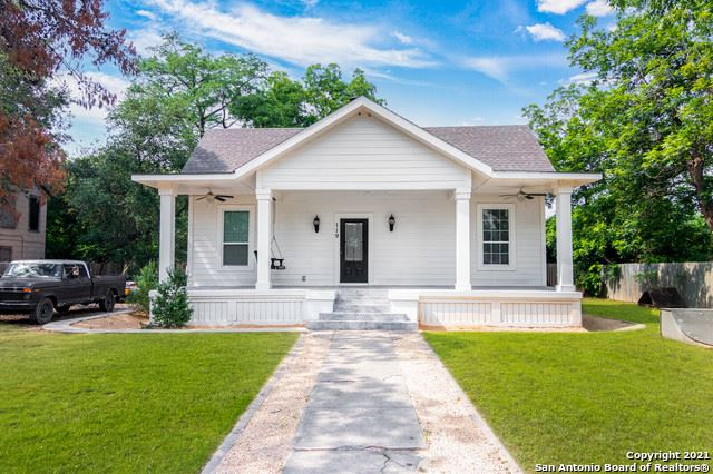 119 McKay Ave, San Antonio, TX 78204 - #: 1537223
