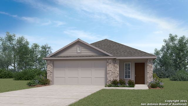 Photo of 4223 Lake Ritter St., St Hedwig, TX 78152 (MLS # 1555224)