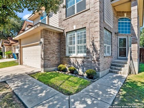 Photo of 9703 Lindrith, Helotes, TX 78023 (MLS # 1562225)