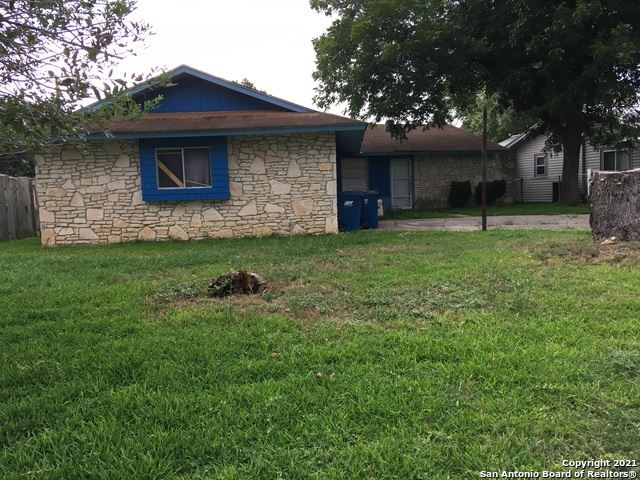 Photo of 5226 HAPPINESS ST, Kirby, TX 78219 (MLS # 1544230)
