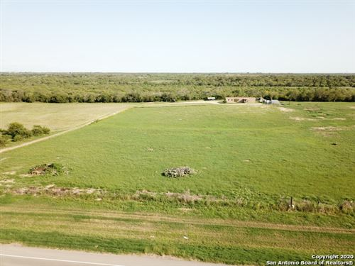 Photo of 99 State Highway 97 W, Floresville, TX 78114 (MLS # 1486238)