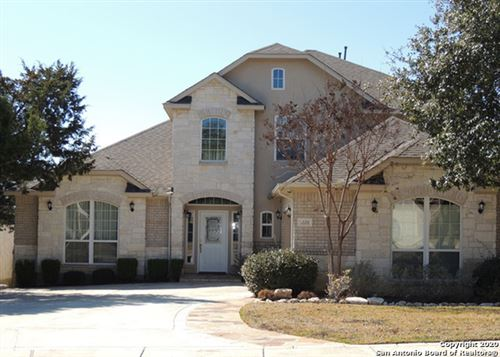 Photo of 1228 LINKS LN, San Antonio, TX 78260 (MLS # 1455240)