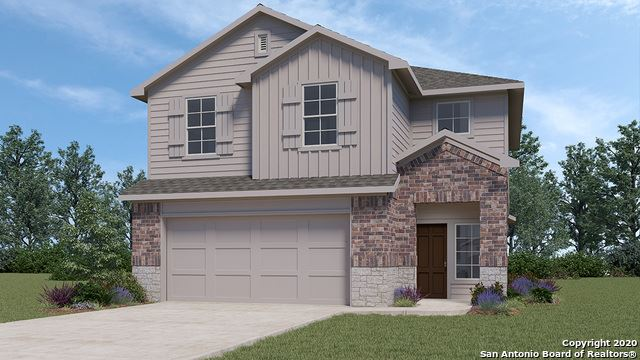 Photo of 165 Middle Green Loop, Floresville, TX 78114 (MLS # 1496240)