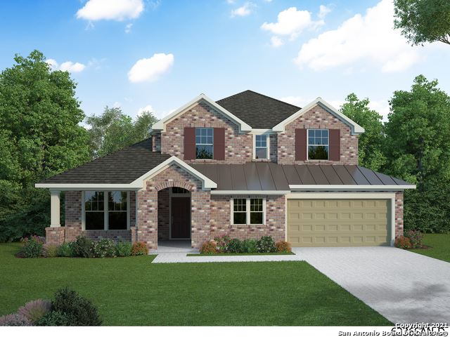 Photo of 2220 Sur Ave, New Braunfels, TX 78132 (MLS # 1568242)