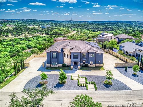 Photo of 20010 Terra Canyon, San Antonio, TX 78255 (MLS # 1452247)