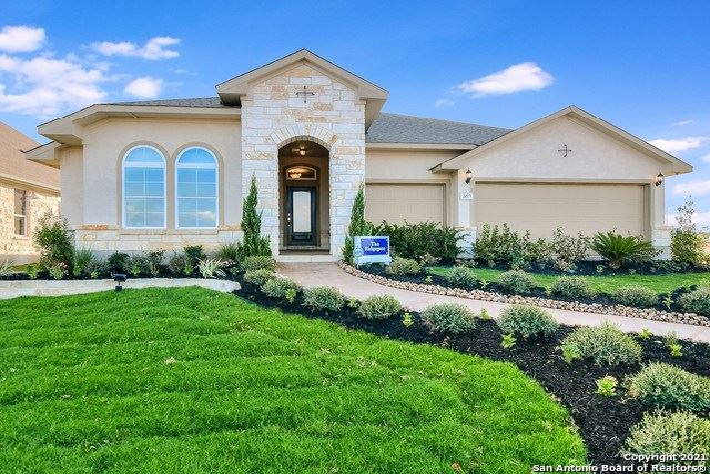 Photo of 2250 Hoja Ave, New Braunfels, TX 78132 (MLS # 1568252)