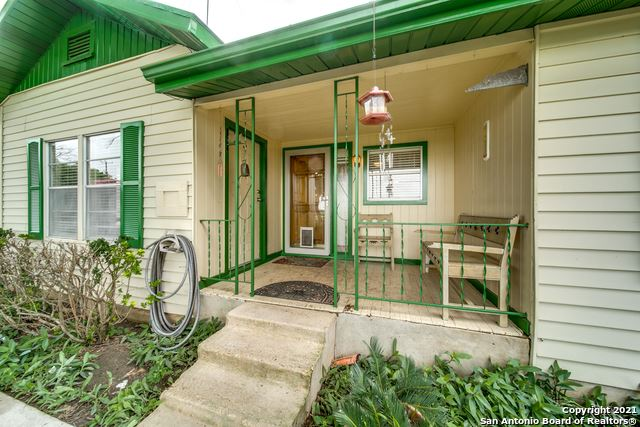 Photo of 6216 Texas Independence Tr, Marion, TX 78124 (MLS # 1546262)