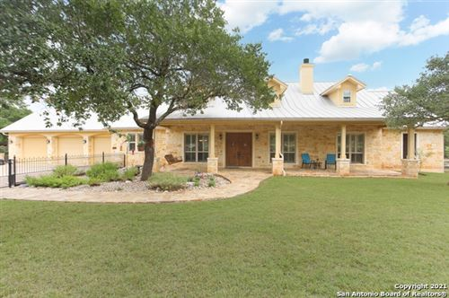 Photo of 131 RIVER BLUFF DR, Boerne, TX 78006 (MLS # 1546278)