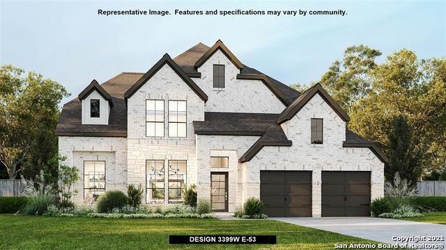 9036 Beacon Ridge, San Antonio, TX 78255 - #: 1548279