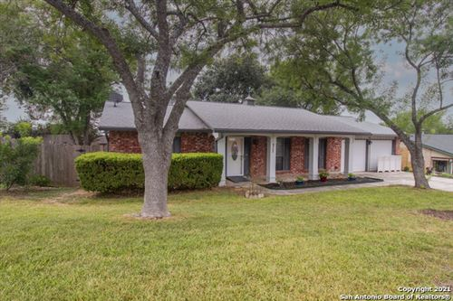 Photo of 217 Guilford Forge, Universal City, TX 78148 (MLS # 1560281)