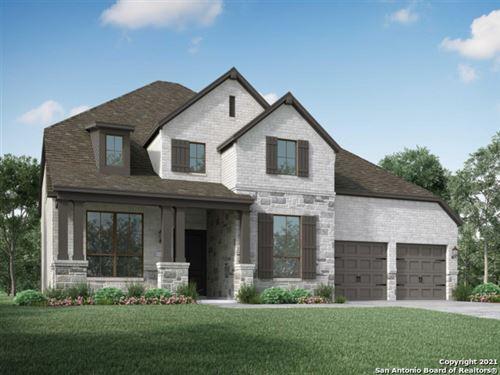 Photo of 132 Wildrose Hill, Boerne, TX 78006 (MLS # 1566283)