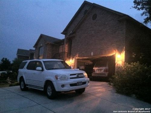 Photo of 8527 MAGDALENA RUN, Helotes, TX 78023 (MLS # 1240287)