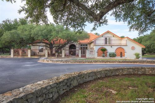 Photo of 236 ROLLING VIEW DR, Boerne, TX 78006 (MLS # 1560287)