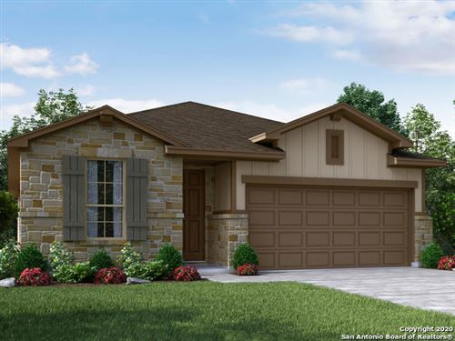 Photo of 11640 Folsom Pass, San Antonio, TX 78245 (MLS # 1500289)