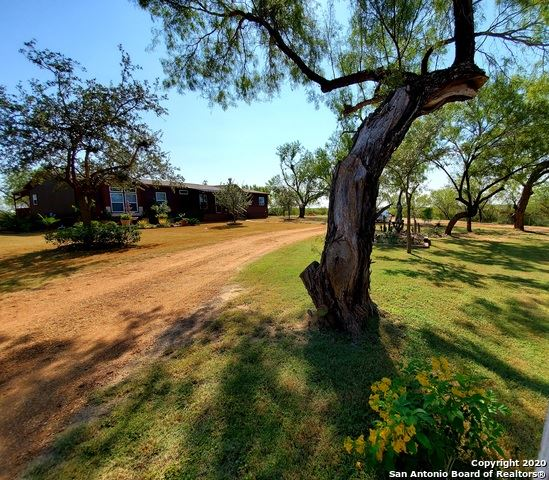 1201 W Nueces, Cotulla, TX 78014 - MLS#: 1491293