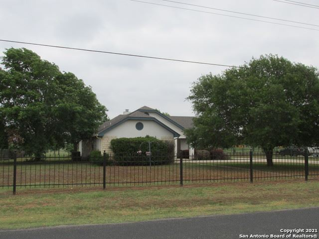 Photo of 1411 COUNTY ROAD 4516, Castroville, TX 78009 (MLS # 1523294)