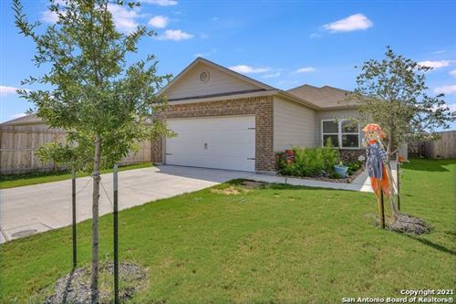 Photo of 4515 Heathers Rose, St Hedwig, TX 78152 (MLS # 1568307)