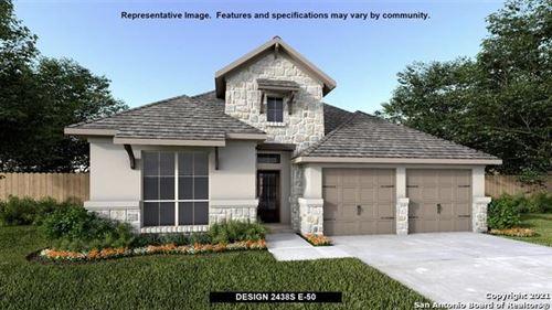 Photo of 5376 Hartley Square, Schertz, TX 78108 (MLS # 1548310)