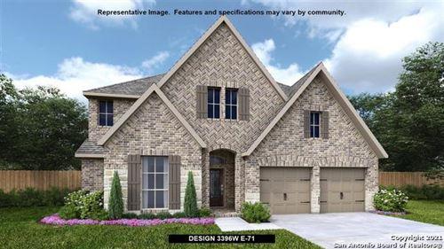 Photo of 5393 Hartley Square, Schertz, TX 78108 (MLS # 1548317)