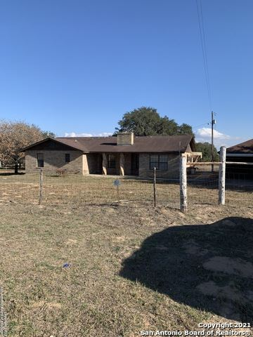 Photo of 4975 FM 2504, Poteet, TX 78065 (MLS # 1504322)