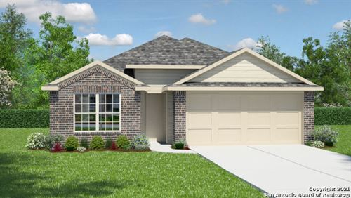 Photo of 824 River Station, Cibolo, TX 78108 (MLS # 1517372)