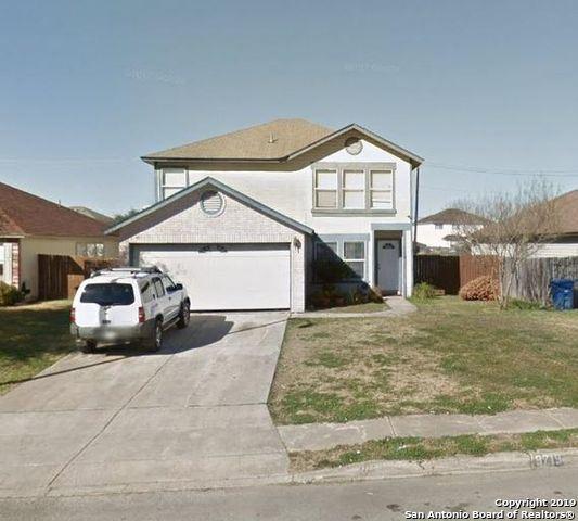 9719 ALEXA PL, San Antonio, TX 78251 - #: 1424374