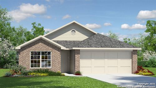 Photo of 720 River Station, Cibolo, TX 78108 (MLS # 1517375)