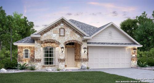 Photo of 15018 Gelding Heights, San Antonio, TX 78245 (MLS # 1388376)
