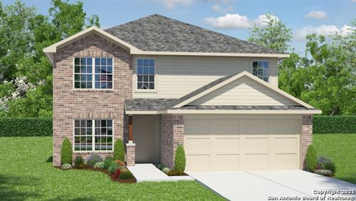 Photo of 5962 Kendall Cove, Converse, TX 78109 (MLS # 1506378)
