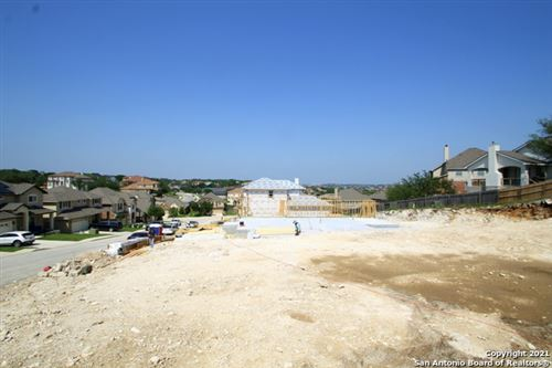 Photo of LOT 14 CANYON ROW, San Antonio, TX 78260 (MLS # 1483381)