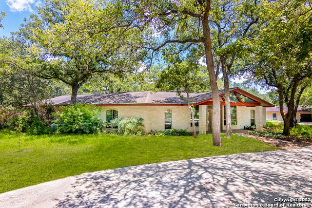 Photo of 313 FOREST COUNTRY DR, La Vernia, TX 78121 (MLS # 1548382)