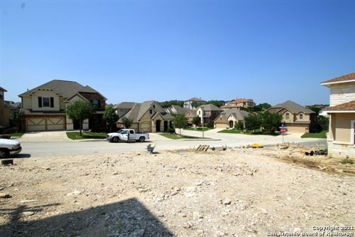 Photo of LOT 18 CANYON ROW, San Antonio, TX 78260 (MLS # 1483387)