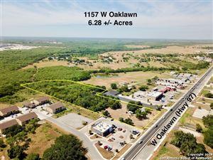 Photo of 1157 W OAKLAWN RD, Pleasanton, TX 78064 (MLS # 1405389)