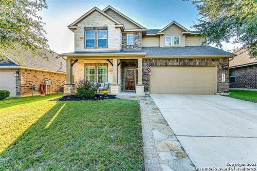 Photo of 10739 NEWCROFT PL, Helotes, TX 78023 (MLS # 1564389)