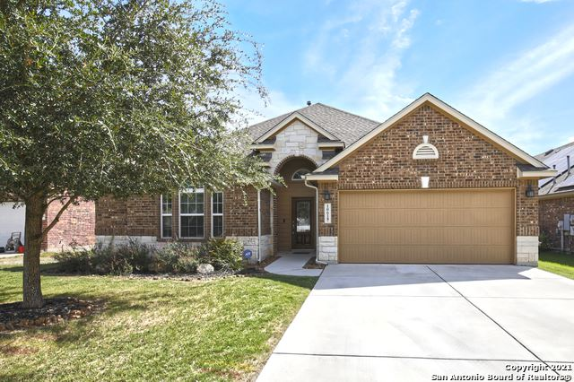 Photo of 10618 LARCH GROVE CT, Helotes, TX 78023 (MLS # 1561390)