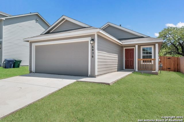 Photo of 10710 Prusiner Dr, Converse, TX 78109 (MLS # 1550392)