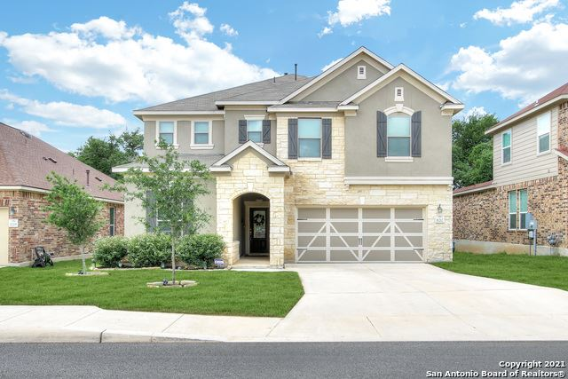 Photo of 11212 Hill Top Bend, Helotes, TX 78023 (MLS # 1546401)