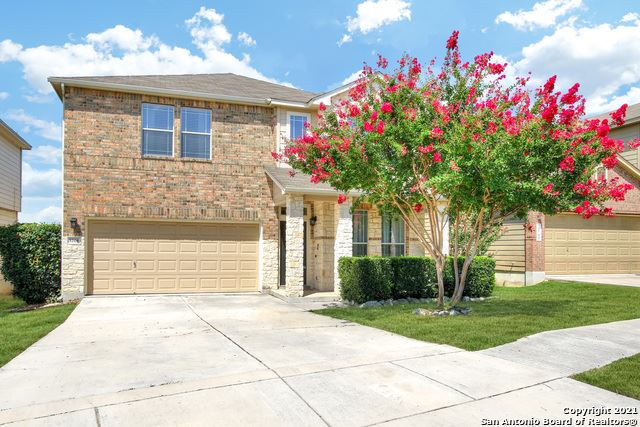 Photo of 5704 WATERCRESS DR, Leon Valley, TX 78238 (MLS # 1549401)