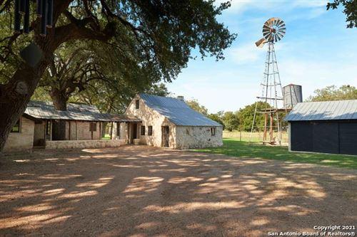 Photo of 13679 MACDONA LACOSTE RD, Atascosa, TX 78002 (MLS # 1566404)