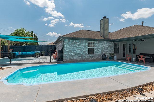 Photo of 1250 Buttercup Ln, New Braunfels, TX 78130 (MLS # 1549406)