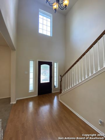 Photo of 138 BENTWOOD RANCH DR, Cibolo, TX 78108 (MLS # 1549416)