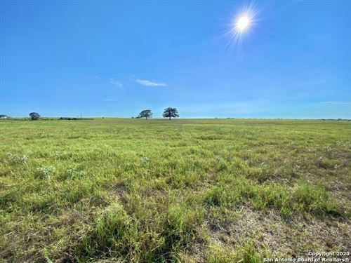 Photo of 10.01 AC Tract 10, CR 305, Floresville, TX 78114 (MLS # 1479417)