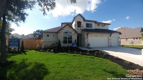 Photo of 29474 Kearney Ridge, Boerne, TX 78015 (MLS # 1559417)