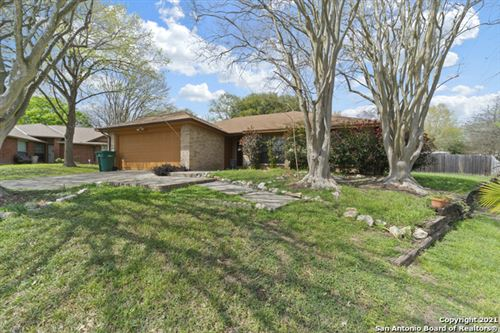 Photo of 11508 Forest Branch, Live Oak, TX 78233 (MLS # 1560418)