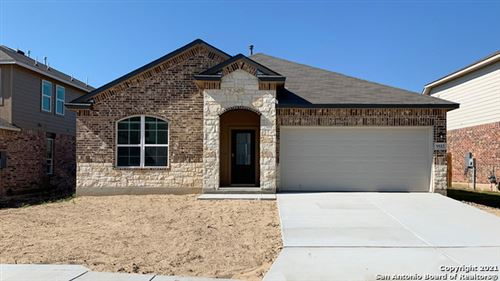 Photo of 9513 Bicknell Sedge, San Antonio, TX 78245 (MLS # 1517426)