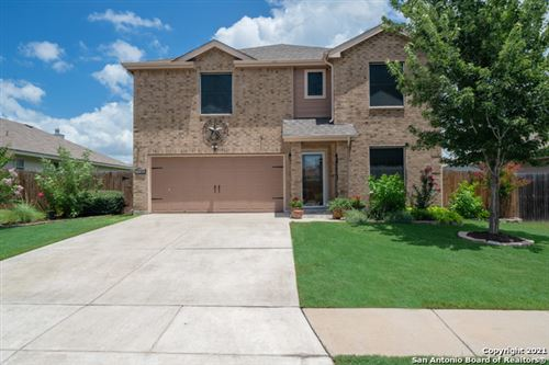 Photo of 7730 COLD MTN, Converse, TX 78109 (MLS # 1547439)