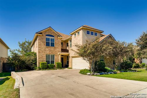 Photo of 10630 Canyon River, Helotes, TX 78023 (MLS # 1564442)