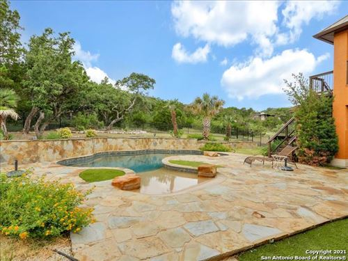 Photo of 14512 CONTOUR PLACE, Helotes, TX 78023 (MLS # 1542455)