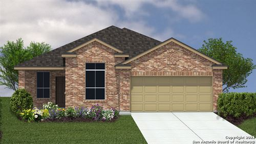 Photo of 9523 Bicknell Sedge, San Antonio, TX 78254 (MLS # 1517459)