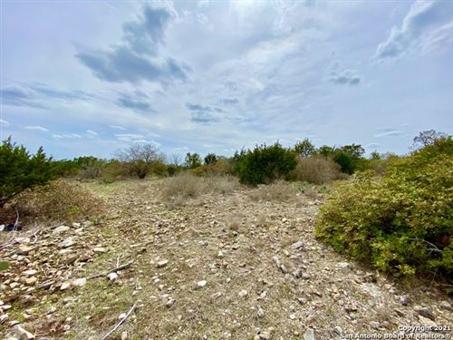 Photo of LOT 52 County Road 2801, Mico, TX 78056 (MLS # 1513462)